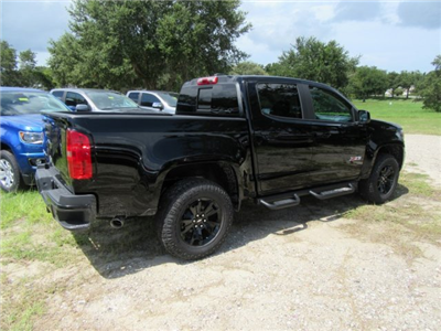 2019 Colorado Crew Cab 4x2,  Pickup #19T30 - photo 2
