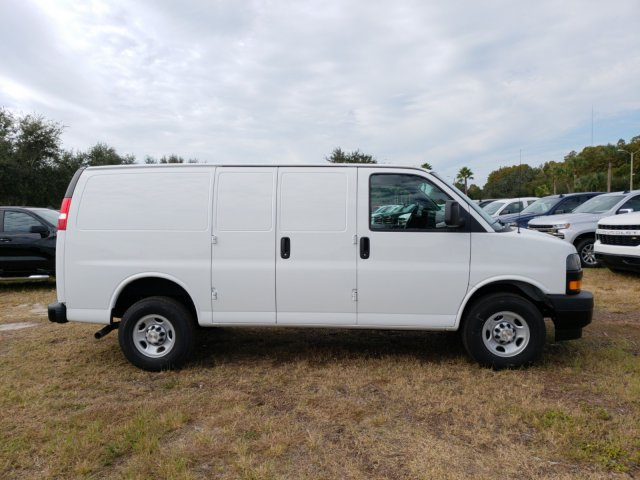 2019 Express 2500 4x2,  Empty Cargo Van #19T305 - photo 3