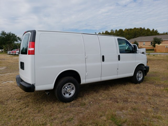 2019 Express 2500 4x2,  Empty Cargo Van #19T305 - photo 4