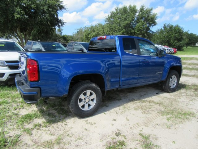 2019 Colorado Extended Cab 4x2,  Pickup #19T41 - photo 2