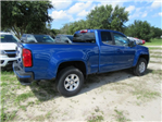 2019 Colorado Extended Cab 4x2,  Pickup #19T41 - photo 1