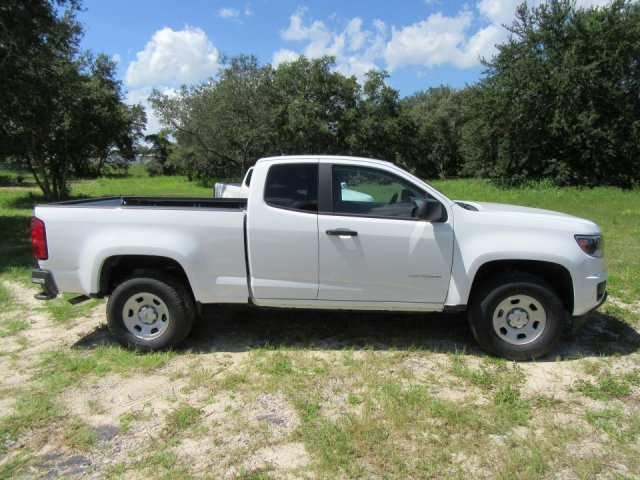 2019 Colorado Extended Cab 4x2,  Pickup #19T54 - photo 3