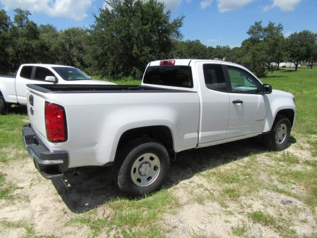 2019 Colorado Extended Cab 4x2,  Pickup #19T54 - photo 2