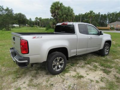 2019 Colorado Extended Cab 4x2,  Pickup #19T76 - photo 2