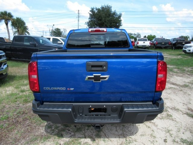2019 Colorado Crew Cab 4x4,  Pickup #19T87 - photo 4