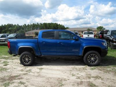 2019 Colorado Crew Cab 4x4,  Pickup #19T87 - photo 3