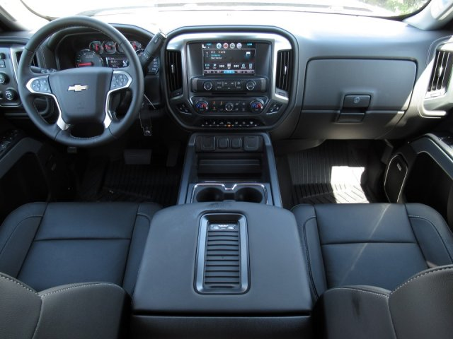 2019 Silverado 2500 Crew Cab 4x4,  Pickup #19T91 - photo 5