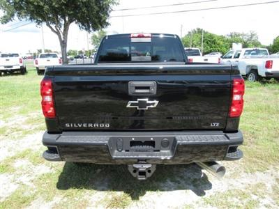 2019 Silverado 2500 Crew Cab 4x4,  Pickup #19T91 - photo 4