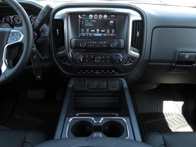 2019 Silverado 2500 Crew Cab 4x4,  Pickup #19T91 - photo 7
