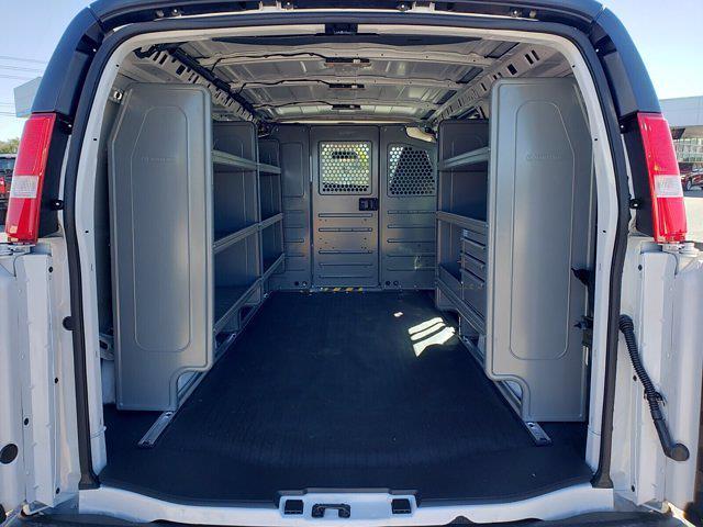 2020 Chevrolet Express 2500 4x2, Adrian Steel Upfitted Cargo Van #20T1336 - photo 1