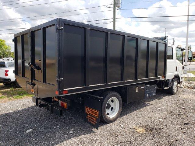 2020 Chevrolet LCF 5500XD Crew Cab 4x2, Action Fabrication Landscape Dump #20T403 - photo 1