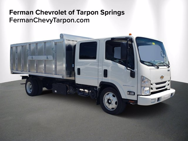 2020 Chevrolet LCF 5500HD Crew Cab RWD, Cab Chassis #20T833 - photo 1