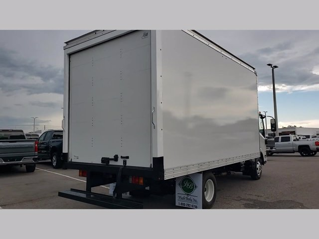 2020 Chevrolet LCF 3500 Regular Cab DRW 4x2, J&B Truck Body Dry Freight #20T839 - photo 1
