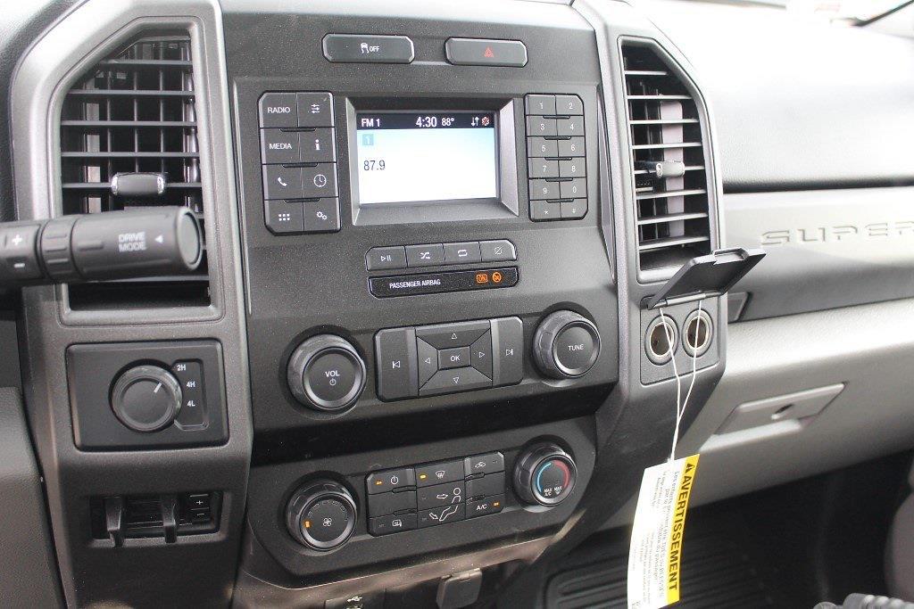 2021 F-350 Regular Cab DRW 4x4,  PJ's Truck Bodies Stake Bed #1R6531 - photo 14