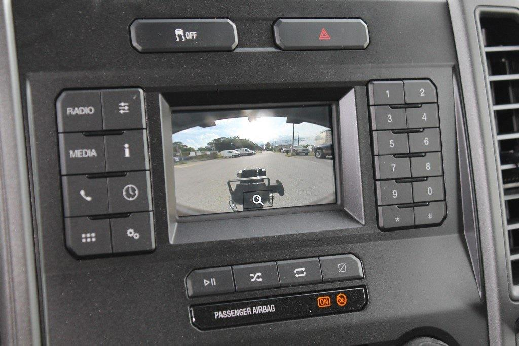 2021 F-350 Regular Cab DRW 4x4,  PJ's Truck Bodies Stake Bed #1R6531 - photo 16