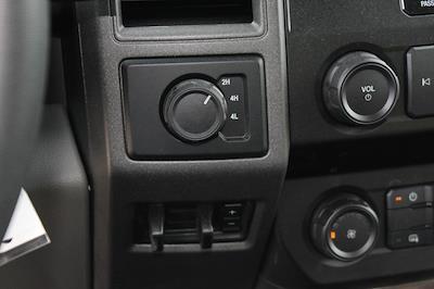 2021 F-350 Regular Cab DRW 4x4,  PJ's Truck Bodies Stake Bed #1R6531 - photo 13