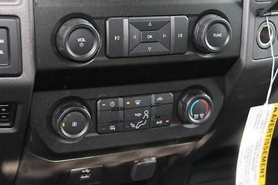 2021 F-350 Regular Cab DRW 4x4,  PJ's Truck Bodies Stake Bed #1R6531 - photo 17