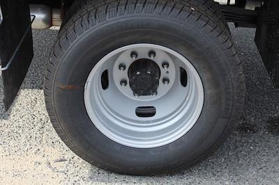2021 F-350 Regular Cab DRW 4x4,  PJ's Truck Bodies Stake Bed #1R6531 - photo 7