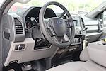 2021 F-350 Regular Cab DRW 4x4,  PJ's Truck Bodies Stake Bed #1R6531 - photo 10