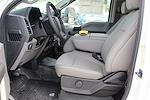 2021 F-350 Regular Cab DRW 4x4,  PJ's Truck Bodies Stake Bed #1R6531 - photo 11