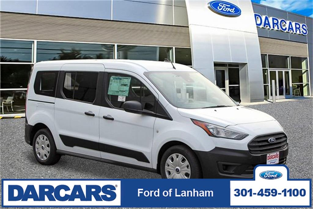 2021 Ford Transit Connect, Empty Cargo Van #1R7501 - photo 1