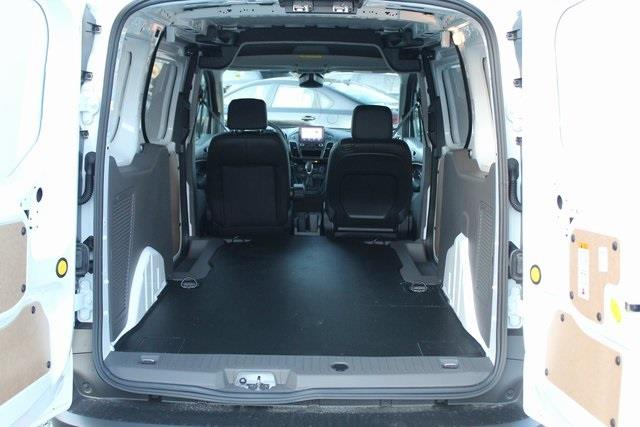 2021 Ford Transit Connect, Empty Cargo Van #1R7504 - photo 1