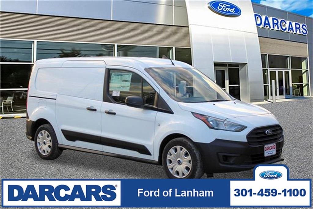 2021 Ford Transit Connect, Empty Cargo Van #1R7507 - photo 1