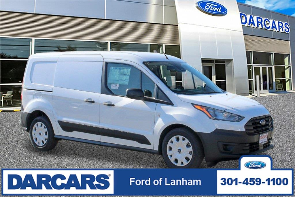 2021 Ford Transit Connect, Empty Cargo Van #1R7512 - photo 1