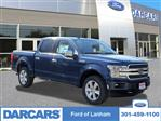 2020 F-150 SuperCrew Cab 4x4, Pickup #201651 - photo 1