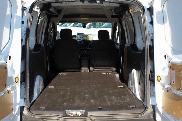 2017 Ford Transit Connect 4x2, Empty Cargo Van #201964A - photo 1
