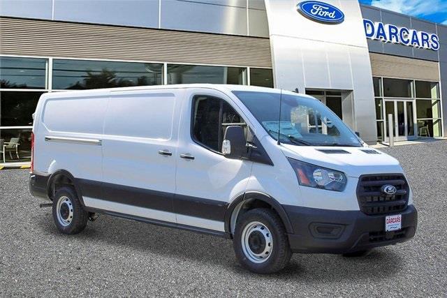 2020 Ford Transit 150 Low Roof 4x2, Empty Cargo Van #202852 - photo 1
