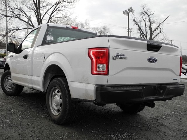 2016 F-150 Regular Cab, Pickup #267098 - photo 2