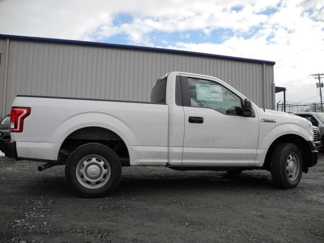 2016 F-150 Regular Cab, Pickup #267098 - photo 5