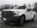 2016 F-150 Regular Cab, Pickup #267098 - photo 4