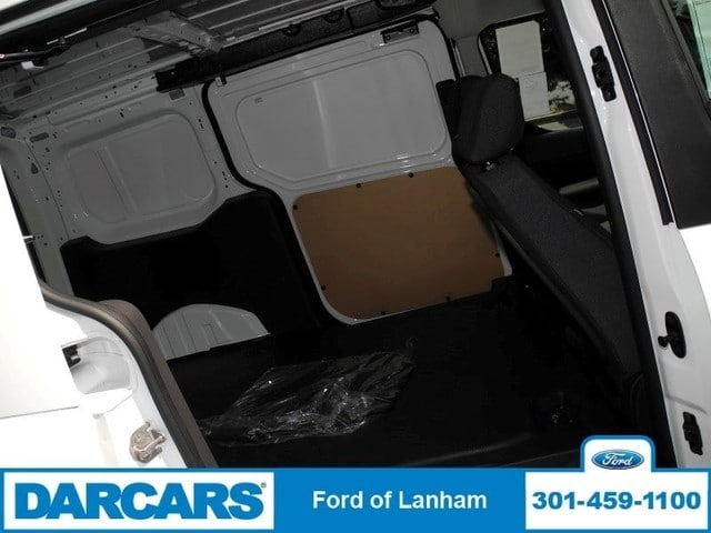 2017 Transit Connect, Cargo Van #276019 - photo 9