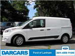 2017 Transit Connect, Cargo Van #276019 - photo 4