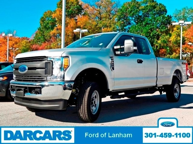 2017 F-250 Super Cab 4x4, Pickup #277019 - photo 3