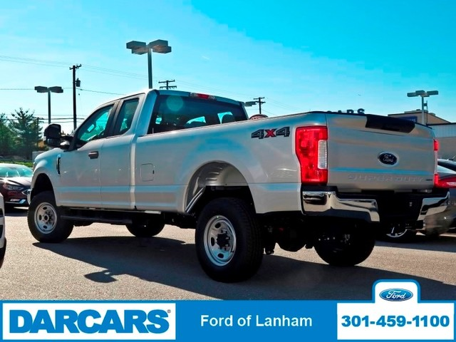 2017 F-250 Super Cab 4x4, Pickup #277019 - photo 18