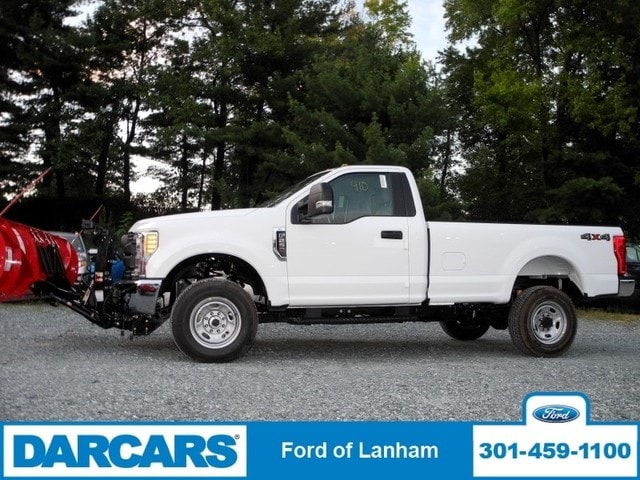 2017 F-250 Regular Cab 4x4,  Pickup #277024 - photo 4