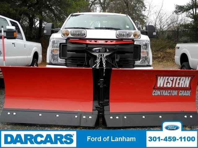 2017 F-350 Regular Cab 4x4,  Pickup #277039 - photo 3