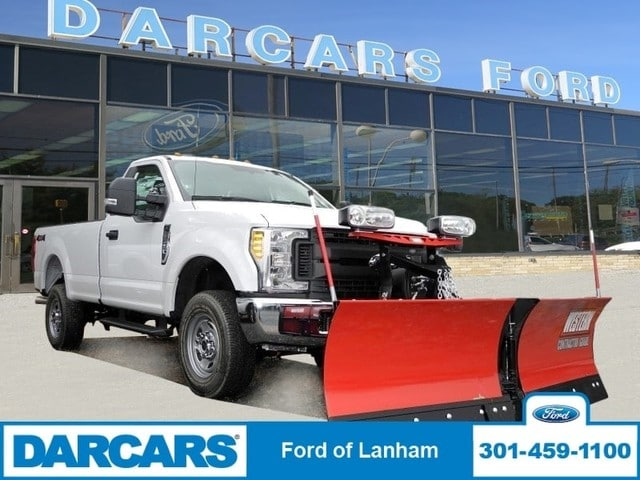 2017 F-350 Regular Cab 4x4,  Pickup #277039 - photo 1