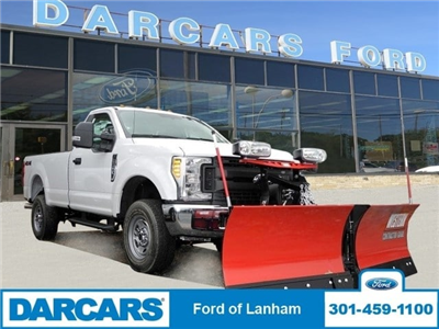 2017 F-350 Regular Cab 4x4, Ford Pickup #277039 - photo 1