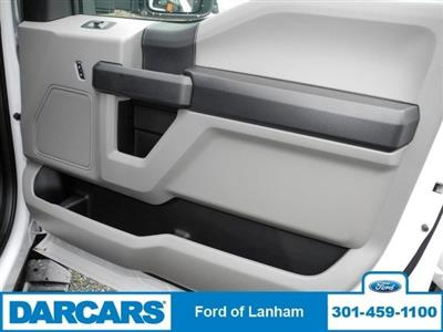 2017 F-350 Regular Cab 4x4,  Pickup #277039 - photo 12