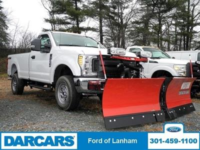 2017 F-350 Regular Cab 4x4,  Pickup #277039 - photo 22