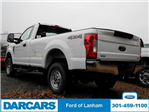 2017 F-350 Regular Cab 4x4, Ford Pickup #277039 - photo 2