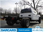 2017 F-550 Crew Cab DRW, Cab Chassis #277059 - photo 2