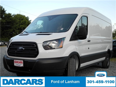 2017 Transit 250, Cargo Van #277501 - photo 3