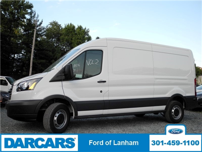 2017 Transit 250, Cargo Van #277501 - photo 4