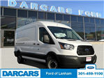 2017 Transit 250 Med Roof 4x2,  Empty Cargo Van #277502 - photo 1