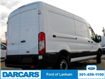2017 Transit 250 Med Roof 4x2,  Empty Cargo Van #277502 - photo 5